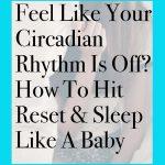 Reset Circadian Rhythm with Natural Melatonin
